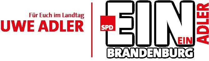 EIN Brandenburg - EIN Adler